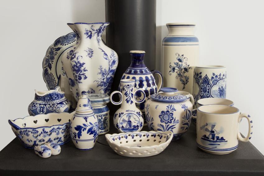 estate-sale-ceramics