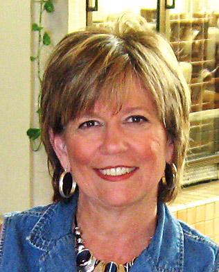 Sue McCullough